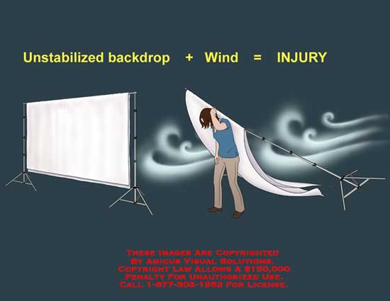 amicus,injury,brain,damage,unstabilized,backdrop,wind